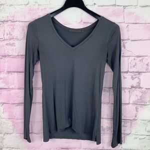 Feel the peace by Terre Jacobs long sleeve top